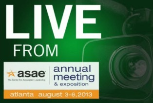 Personify TV Live from ASAE